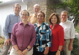 2013-09-20: New Trainers Certified